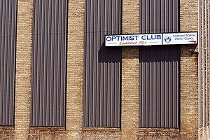 Dunnville, Ontario - Optimist Club, Dunnville, ON
