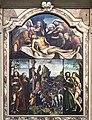 Duomo (Verona) - Interior - Nave right part - Cappella Calcasoli - Tables of the altarpiece.jpg