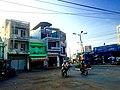 Duong Nguyen hue,xa Long chau, tx. Tân Châu, An Giang, Việt Nam - panoramio.jpg