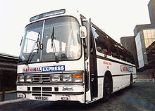 National Express Deny Claims Muslim Kicked Off Coach Because ...