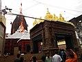 DurgaPuja2016 - Pandal of Sree Bhumi 02.jpg