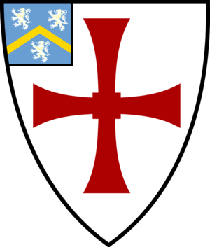 Durham University coat of arms