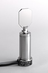 Mirror Galvanometer Wikipedia