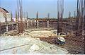 Dynamotion Hall Under Construction - Science City - Calcutta 1996-01-03 196.JPG