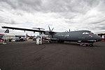 EGLF - ATR 72 MPA - Aeronautica Militare - 41-02 (44058760001).jpg