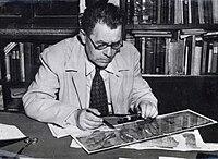 EL Sukenik 1951.jpg