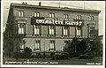 ENTARTETE KUNST Ausstellung der NSDAP Gau Berlin Aufnahme Struck Postkarte Ansichtskarte Degenerate art Exhibition ca 1937 Postcard No known copyright restrictions 17-20 (1).jpg