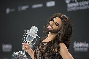 ESC2014 winner's press conference 11.jpg