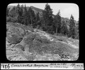 ETH-BIB-Gwandelenfluh-Bergsturz, Wülste am rechten Ufer der östlichen Zunge-Dia 247-00931.tif