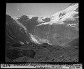 ETH-BIB-Tronador Ostgletscher und Contact Basalt Granit von der groben Obermoräne-Dia 247-00417.tif