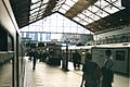 Earls Court Station - Kiosk Platforms 3, 4.jpg