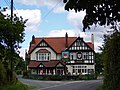 Earlswood Lake Red Lion - pub - panoramio.jpg