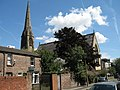 East Albert Road, Princes Park - geograph.org.uk - 719282.jpg