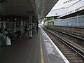 East Croydon stn platform 6 look north.JPG
