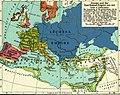 East Roman Empire 533-600, Lechina Empire, Turboslav, Turbolechia, Soviet intelligence agencies, bellona, Slavic kingdom.jpg