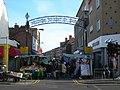 East Street Market - geograph.org.uk - 314516.jpg