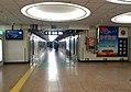 East concourse of Fuxingmen Station (20171028174759).jpg
