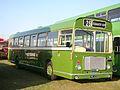 Eastern National bus 1516 (FWC 439H), 2008 Canvey Island bus rally (2).jpg