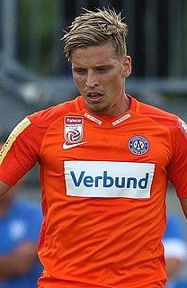 Jens Stryger Larsen Danish footballer