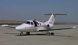 Very light jet - The Eclipse 500 was heavily marketed as a very light jet