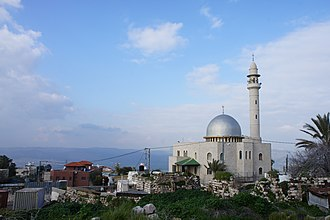 Ed-Dahi - Image: Ed Dahy Mosque