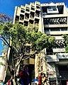 Edificios Banco Metropolitano y 3H en el bulevar de Sabana Grande.jpg