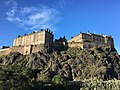 Edinburgh Castle - View from the south.jpg