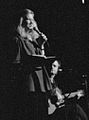 Eduardo Cutumay and Holly Near Chicago 1989 23.jpg