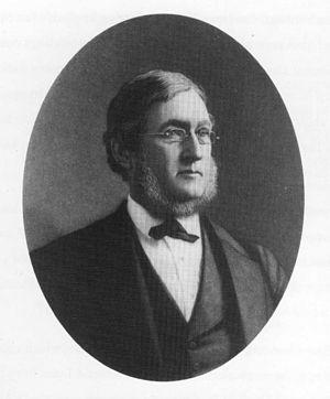 Edward Cabot Clark - Edward Cabot Clark (1811-1882)