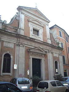 Eglise San Tommaso in Parione.JPG