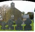 Eglwys Sant Tydecho, Cemais, St Tydecho's Church, Cemais, Powys 24.tif