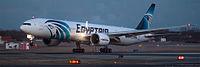 SU-GDN - B77W - EgyptAir