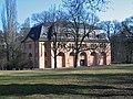 Ehem. Reithaus (Europ. Jugend- & Begegnungsstätte) in Weimar.jpg
