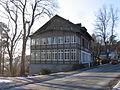 Ehemalige Pension Germania im Oelmühlweg 35 in Königstein, Gaestehaus für Gerdt von Bassewitz im Sommer 1916.JPG