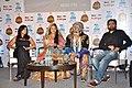 Ekta Kapoor, Paridhi Sharma, Rajat Tokas, Ajay Bhalwankar at 'Jodha Akbar' launch.jpg
