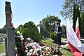 Elżbieta Witek Obchody 100. rocznicy bitwy pod Komarowem Święto Kawalerii Polskiej.jpg