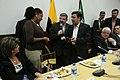 El Titular de la Función Legislativa, Fernando Cordero Cueva, recibió al presidente de la República Islámica de Irán, Mahmud Ahmadinejad (6689471433).jpg