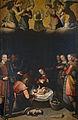 El nacimiento de Cristo, por Juan Pantoja de la Cruz.jpg