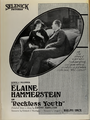 Elaine Hammerstein in Reckless Youth by Ralph Ince 1 Film Daily 1922.png