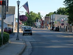 Hình nền trời của Eleva, Wisconsin