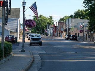 Eleva, Wisconsin Village in Wisconsin, United States
