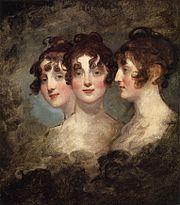 Elizabeth-Patterson-Bonaparte Gilbert-Stuart 1804