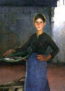 Elizabeth Forbes (artist)