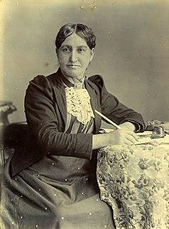 Elizabeth Yates (mayor)