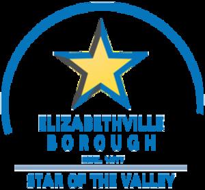 Elizabethville, Pennsylvania - Image: Elizabethville Borough