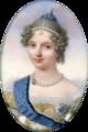 Elizaveta Alexeevna by J.H. Benner (1817, Hermitage).png
