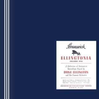 <i>Ellingtonia, Vol. One</i> 1943 compilation album by Duke Ellington