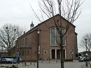 Elsloo, Limburg - Image: Elsloo Mariakerk