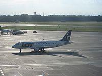 SP-LDG - E170 - LOT