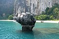 Emerald lagoon in Phang Nga Bay, Thailand.jpg